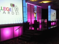 College TV Awards 2011