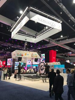 Game Spot @ E3 2018