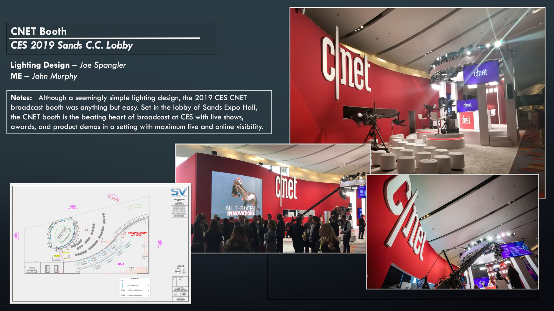 CNET at CES 2019