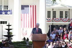 Clinton 20th Anniversary