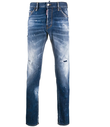 DSQUARED2 Cloudy Wash Cool Guy Jeans S71LB0795S30342470