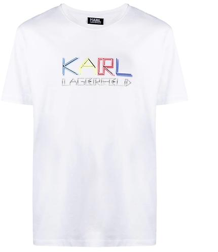 T-SHIRT KARL LAGERFELD 755062-511240 10