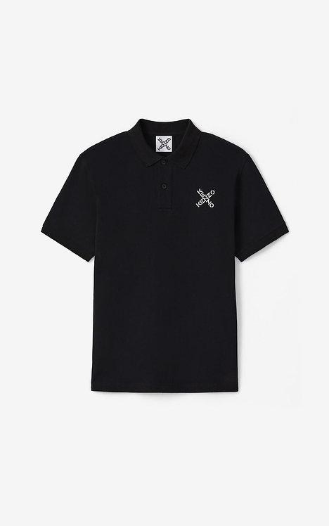 Polo KENZO Sport 'Little X'