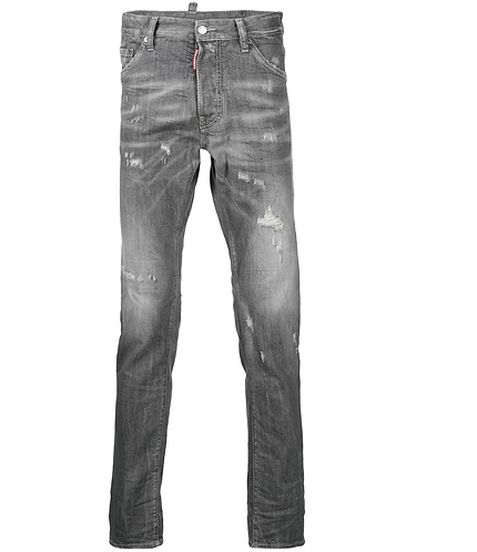 dsquared2 Grey Wash Cool Guy Jeans S74LB0867S30260852