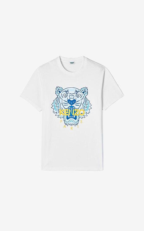 T-shirt Tigre Kenzo FA55TS0504YA.01
