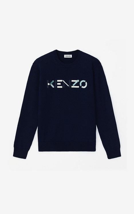 Pull KENZO Logo FA65PU5413LA 76