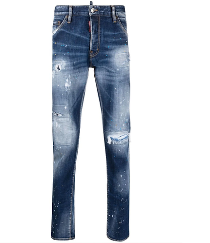 jean dsquared2 Cool Guy Jeans S74LB0956S30342470