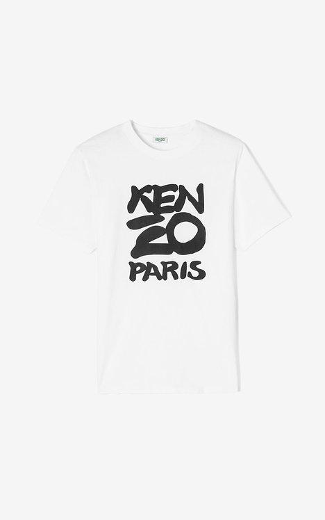 T-shirt KENZO Paris FA55TS0184SA.01.L