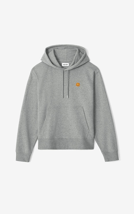 Sweatshirt à capuche Tiger Crest KENZO FB55SW3604ML 95