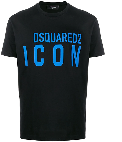 Dsquared2 T-Shirt ICON S79GC0001S23009981