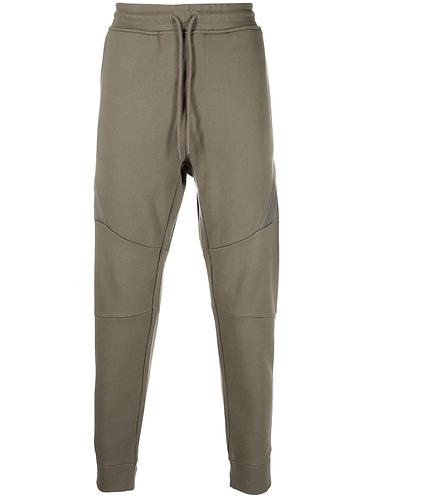 bas de jogging cp company Diagonal Raised Fleece Utility Sweatpants 11CMSP061A005086W665