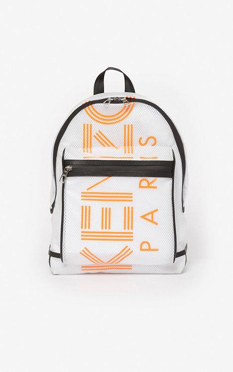 Grand sac à dos KENZO Logo FA55SF213F25.01.TU