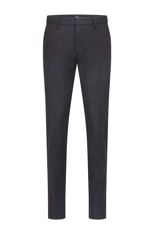 pantalon chino hugo boss MODÈLE KAITO1 - 50457266 Chino Slim Fit en twill mouliné