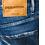Light Paint Fade Down Skater Jeans dsquared2 S71LB0638 S30342 470