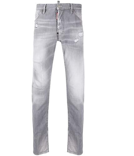 dsquared2 Grey Denim Cool Guy Jeans S74LB0693S30260852