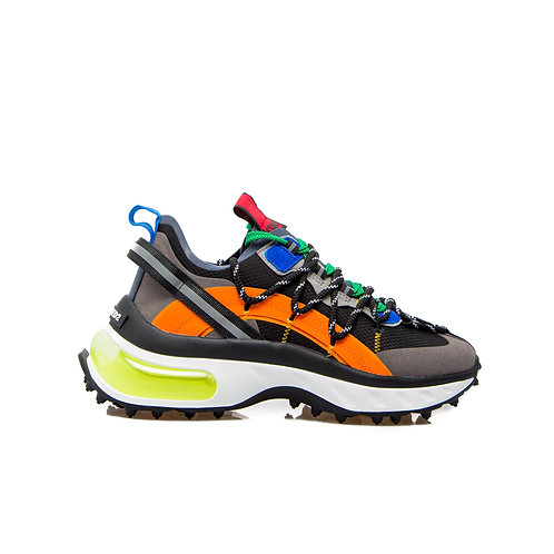baskets dsquared2 Bubble Sneakers SNM015211703752M2061