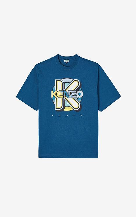 T-shirt KENZO 'Wetsuit' FA55TS5054SH.73.L