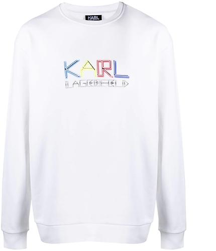 SWEAT KARL LAGERFELD 705063-511940 10