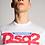 DSQ2 T-Shirt dsquared2 S74GD0725.S22427.100