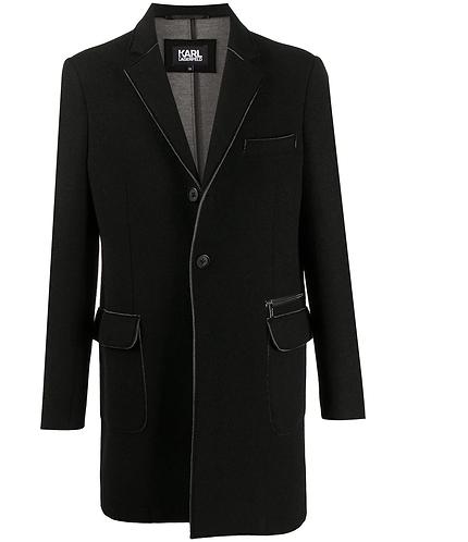 Manteau Karl Lagerfeld Strech 455021502580