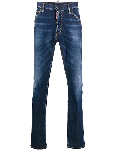 dsquared2 Basis Dark Cool Guy Jeans S78LB0031S30685470