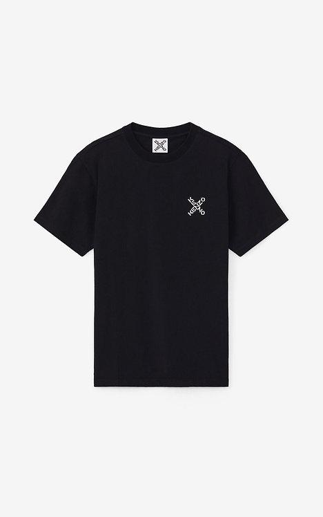 T-shirt KENZO Sport 'Little X' FA65TS0014SJ.99.L