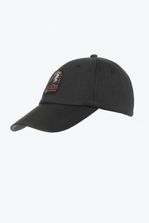 CASQUETTE PJS FLEECE PATCH CAP BLACK 21WMPAACCHA23P86541