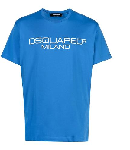 T-shirt Dsquared2 Milano T-shirt S71GD1055S22844483