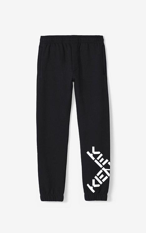 Pantalon de jogging KENZO Sport 'Big X'
