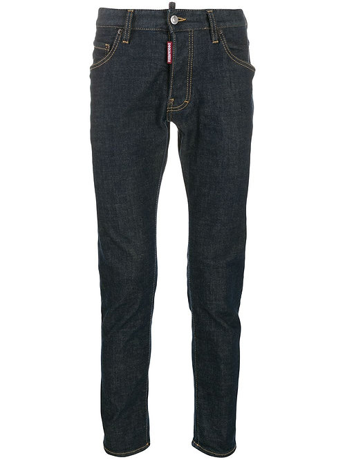 dsquared2 Resin 3D Skater Jeans S74LB0563 S30665 470