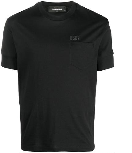 tshirt dsquared2 1-Pocket Dsquared2 T - Shirt S74GD0880S23652900
