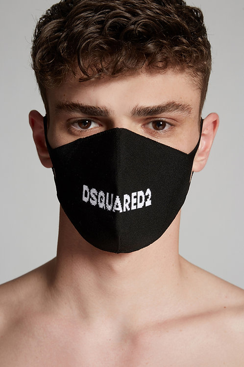 masque Dsquared2 Face Mask MAM000459203910M063