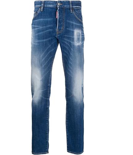 dsquared2 I Love D2 Skater Jeans S74LB0715S30342470