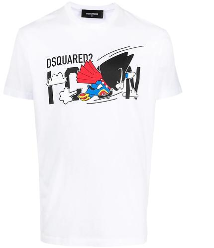 dsquared2 Icon Super Shirt S79GC0012S23009100