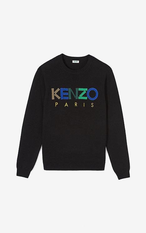 Pull en laine KENZO Paris F965PU2173LC