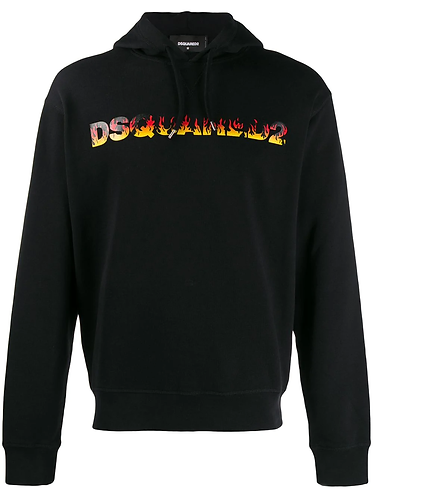 Sweat à Capuche dsquared2 S74GU0350 S25305 900