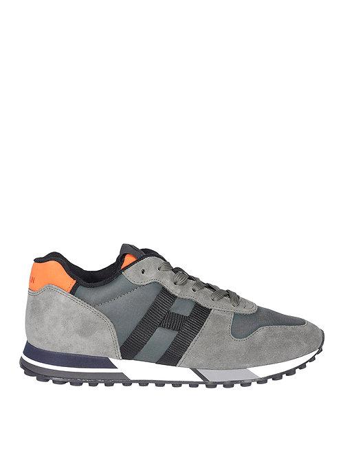 HOGAN Sneakers H383 gris HXM3830AN51PNQ866Z