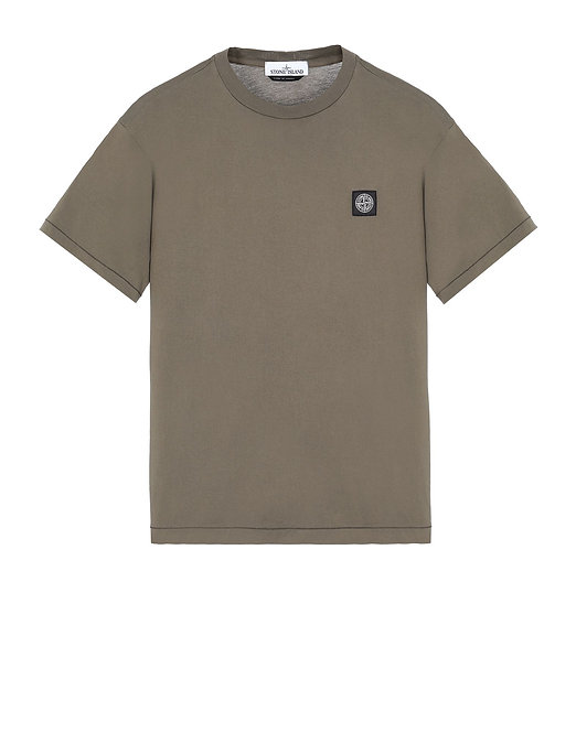 T-Shirt stone island 741524113 v0058