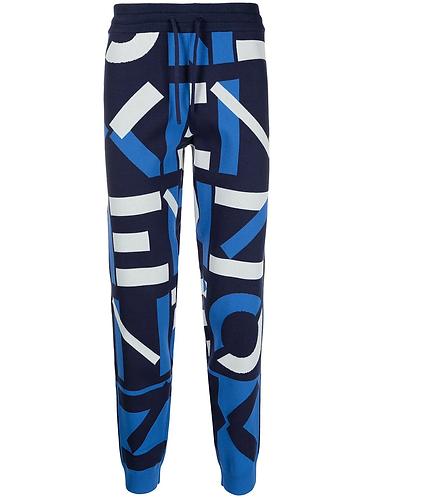 Pantalon Kenzo Sport Monogramme