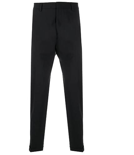 Pantalon de Costume Slim dsquared2 S74KB0456S40320900