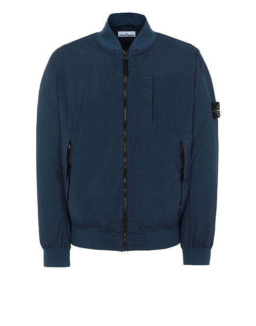 stone island 44431 SKIN TOUCH NYLON-TC_PACKABLE 721544431