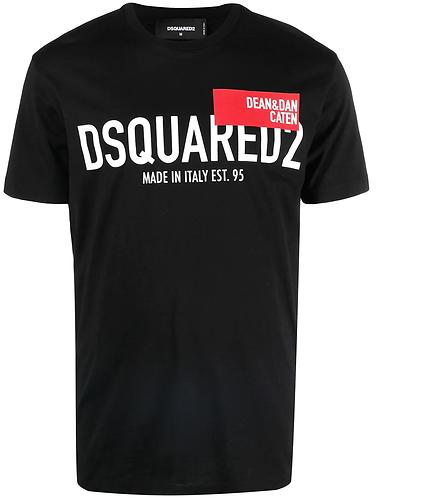 Dsquared2 T-Shirt S71GD1021S23009900