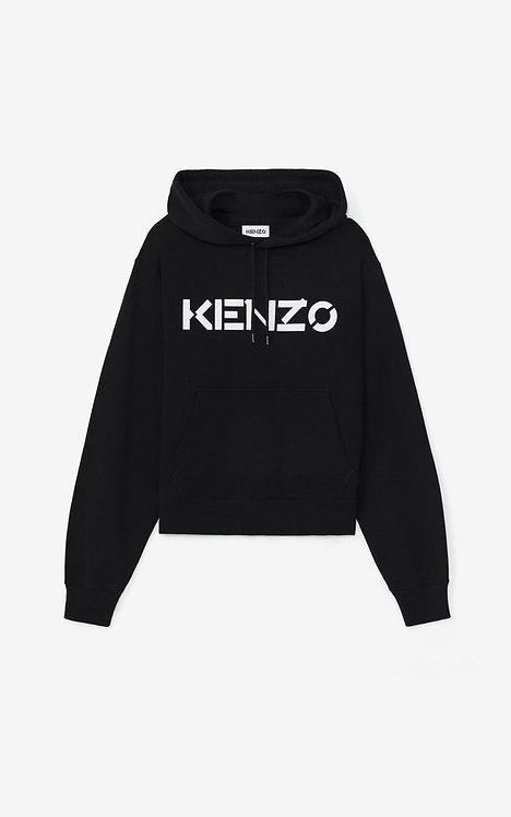 Sweatshirt à capuche KENZO Logo FA65SW3004MD.99.L