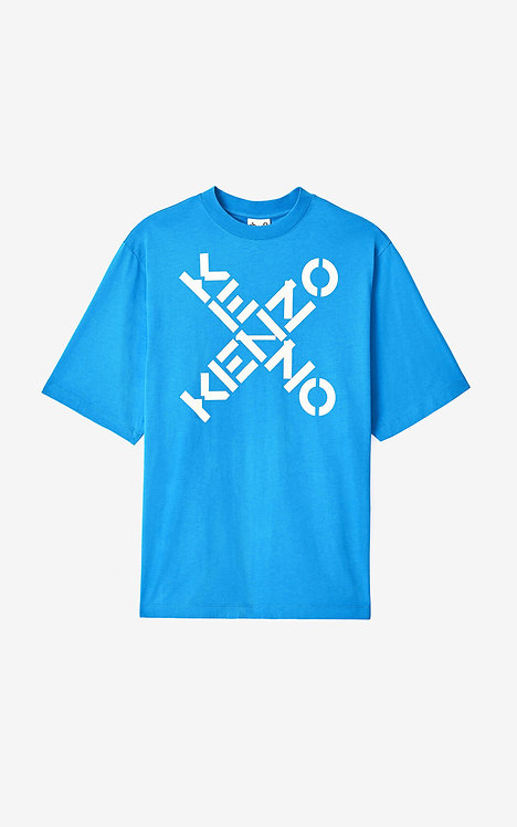 T-shirt KENZO Sport 'Big X' FA65TS5024SJ.69.L