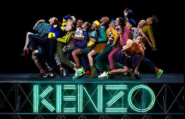 Kenzo, tshirts, polos, sweats, tigre, panalon, tiger
