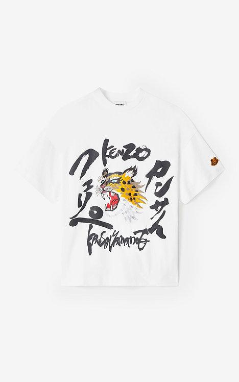 T-shirt KENZO x KANSAIYAMAMOTO FB55TS0724SK.01
