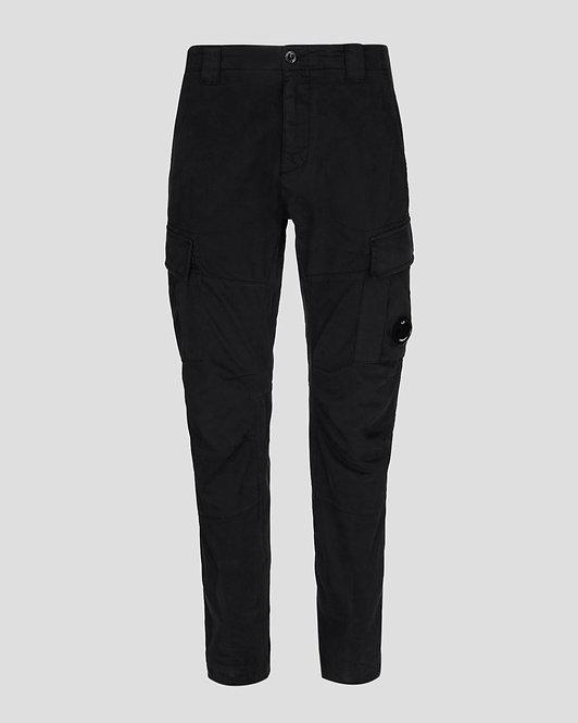 pantalon cp company Stretch Sateen Cargo Pants 11CMPA186A005529G999
