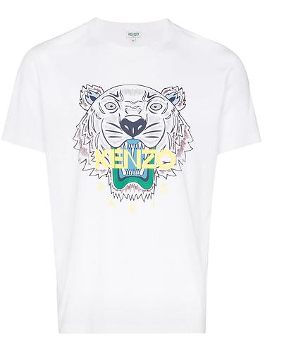 T-shirt Tigre Kenzo