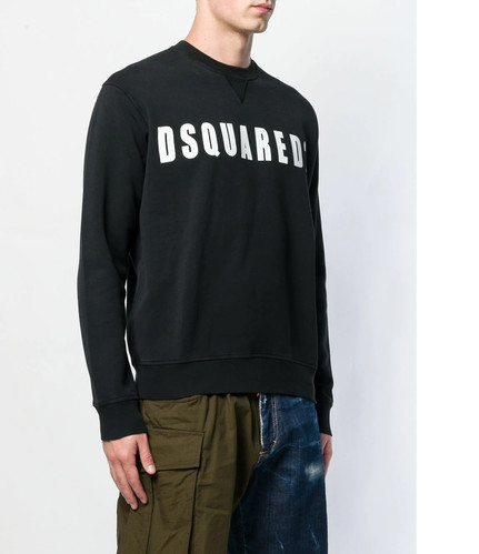 bdd566e08 Dsquared2 Zipped Sweatshirt. €495.00 · S74GU0306S25030900 S74GU0306 S25030  900