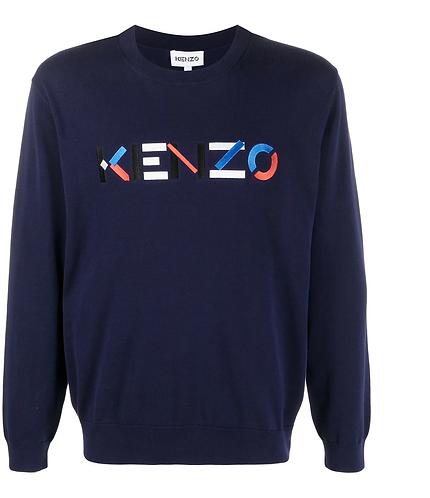 Pull KENZO Logo FB55PU5413LA.76